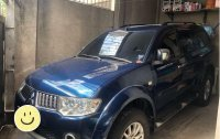 Mitsubishi Montero 2011 for sale in San Juan