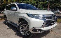 Sell White 0 Mitsubishi Montero in Manila