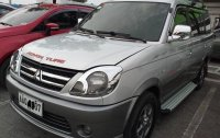 Sell Silver 2014 Mitsubishi Adventure in Manila