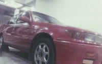 Purple Mitsubishi Lancer 0 for sale in Mandaluyong City