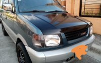 Mitsubishi Adventure 1998 for sale in San Pedro