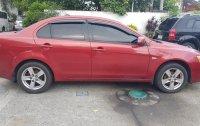Sell Red Mitsubishi Lancer in Manila