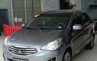 Sell Grey 2020 Mitsubishi Mirage g4 in Manila