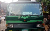 Sell Green 1989 Mitsubishi Fuso in Manila