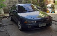 Sell Grey 1996 Mitsubishi Galant in Pasig City