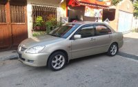 Sell Grey 2004 Mitsubishi Lancer in Manila