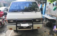 White Mitsubishi L300 for sale in Manila
