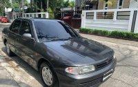 Selling Black Mitsubishi Lancer 1994 Wagon (Estate) in Manila