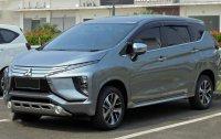 Selling Silver Mitsubishi XPANDER in Manila