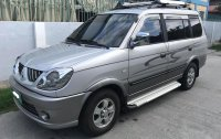 Sell Silver 2006 Mitsubishi Adventure in Tarlac