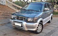 Grey Mitsubishi Adventure 2000 for sale in Cabuyao City