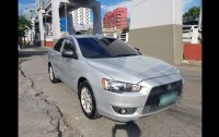 Sell Silver 2012 Mitsubishi Lancer ex Sedan in Quezon City