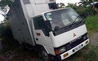 White Mitsubishi Fuso 2015 for sale in Bocaue