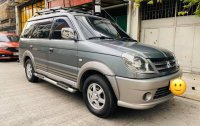 Selling Grey Mitsubishi Adventure 2014 in Caloocan City