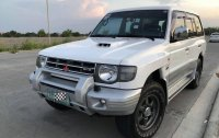 Selling Purple Mitsubishi Pajero 0 in Manila