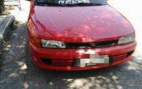 Sell Orange 1994 Mitsubishi Lancer in Manila