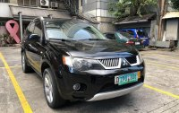 Black Mitsubishi Outlander 2007 for sale in Manila