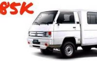 Mitsubishi L300 2020 for sale in Manila
