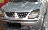 Sell Silver 2010 Mitsubishi Adventure in Cavite