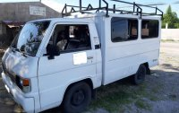 White Mitsubishi L300 0 for sale in San Fernando