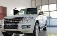 Selling White Mitsubishi Pajero 2020 in Taguig