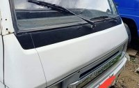 Selling 1999 White Mitsubishi L300 0 in Manila