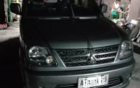 Sell Black Mitsubishi Adventure in Malabon