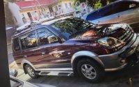Purple Mitsubishi Adventure for sale in San Pedro