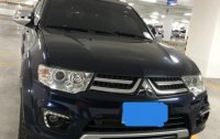 Black Mitsubishi Asx for sale in Quezon city