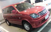 Selling Red Mitsubishi Adventure for sale in Taguig