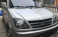 Silver Mitsubishi Adventure for sale in Manila