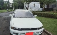 Sell White Mitsubishi Galant in Manila