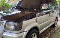Black Mitsubishi Adventure for sale in Gran Europa