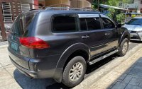 Sell Black 2011 Mitsubishi Montero in Manila