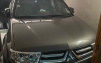 Selling Silver Mitsubishi Outlander 2014 in Manila