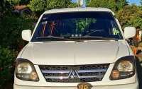 White Mitsubishi Adventure for sale in San Mateo