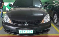 Black Mitsubishi Lancer for sale in Bacoor