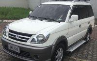 Sell White Mitsubishi Adventure in Manila
