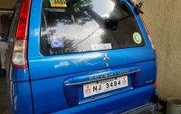 Blue Mitsubishi Adventure for sale in Cainta