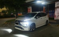 Sell White Mitsubishi XPANDER in Manila
