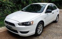 Selling White Mitsubishi Lancer ex in Taguig