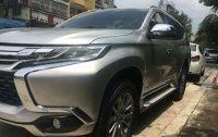 Selling Silver Mitsubishi Montero sport 2016 in Manila