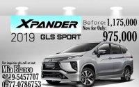 Sell Silver Mitsubishi XPANDER in Marikina