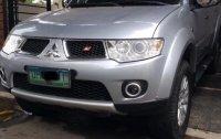 Sell Grey 2013 Mitsubishi MONTERO SPORTS Auto in SM Taytay