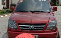 Sell Red 2014 Mitsubishi Adventure in Taytay