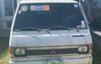 White Mitsubishi L300 for sale in Taguig