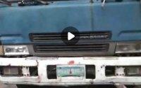 Blue Mitsubishi Fuso for sale in Manila