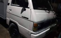 Sell White Mitsubishi L300 in Mandaluyong