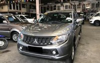 Grey Mitsubishi Outlander for sale in Manila