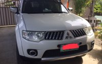 Pearl White Mitsubishi Montero for sale in Talavera